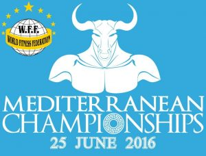 2016 WFF Mediterranean Championships @ Valis Resort and Spa