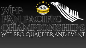 2016 WFF Pan Pacific Championships @ TBA | Auckland | Auckland | New Zealand