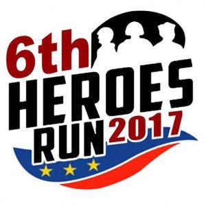 Heroes Run 2017 @ Fort Bonifacio | Taguig | Metro Manila | Philippines
